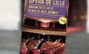 Opera de Lille - Cart'Com - NON STOP MEDIA Nord