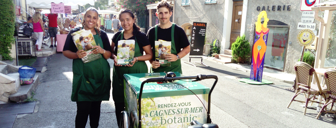 botanic-affichage-mobile-street-marketing-non-stop-media-paca