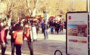 Nexity - Affichage mobile - Street Marketing - NON STOP MEDIA PACA