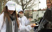 Bouygues Immobilier - Street marketing - dépôt et diffusion - NON STOP MEDIA PACA