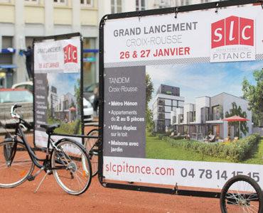SLC Pitance s'affiche local !