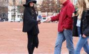 Street marketing et affichage mobile pour le Grand Hôtel Dieu avec NON STOP MEDIA Rhône Alpes