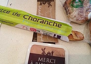 Supports tactiques pour Choranche