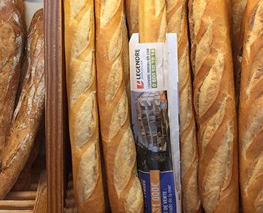 Legendre Immobilier en Affi'pain !