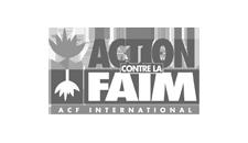Action contre la faim